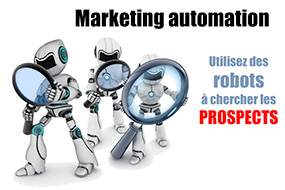 Marketing automation pour augmenter la génération de leads