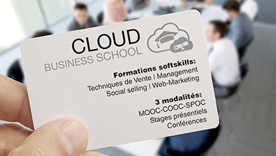 Cloud Business School